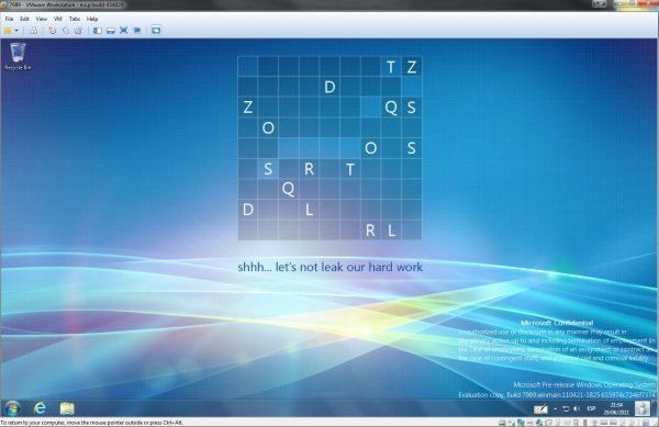 VMware vizualizácia 1